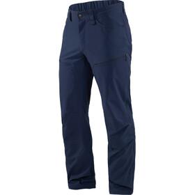 Haglöfs Mid Flex Pantalones Hombre, tarn blue